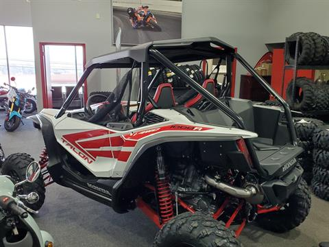 2021 Honda Talon 1000R in Moon Township, Pennsylvania - Photo 4