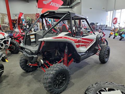 2021 Honda Talon 1000R in Moon Township, Pennsylvania - Photo 5