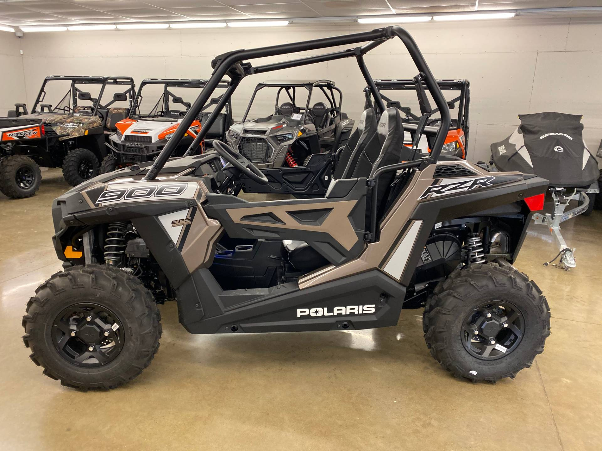 2020 Polaris RZR 900 Premium in Chicora, Pennsylvania - Photo 2