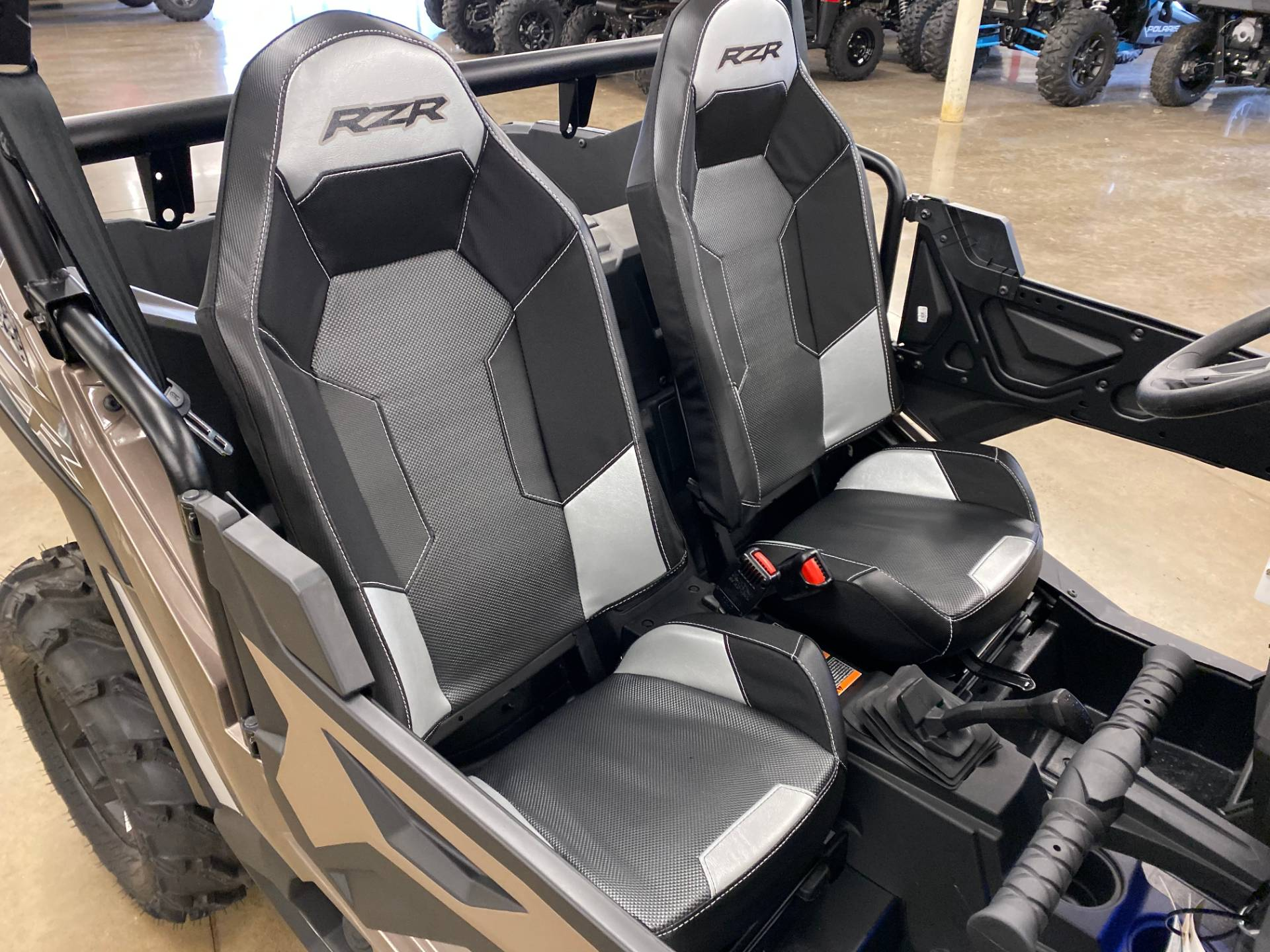 2020 Polaris RZR 900 Premium in Chicora, Pennsylvania - Photo 9