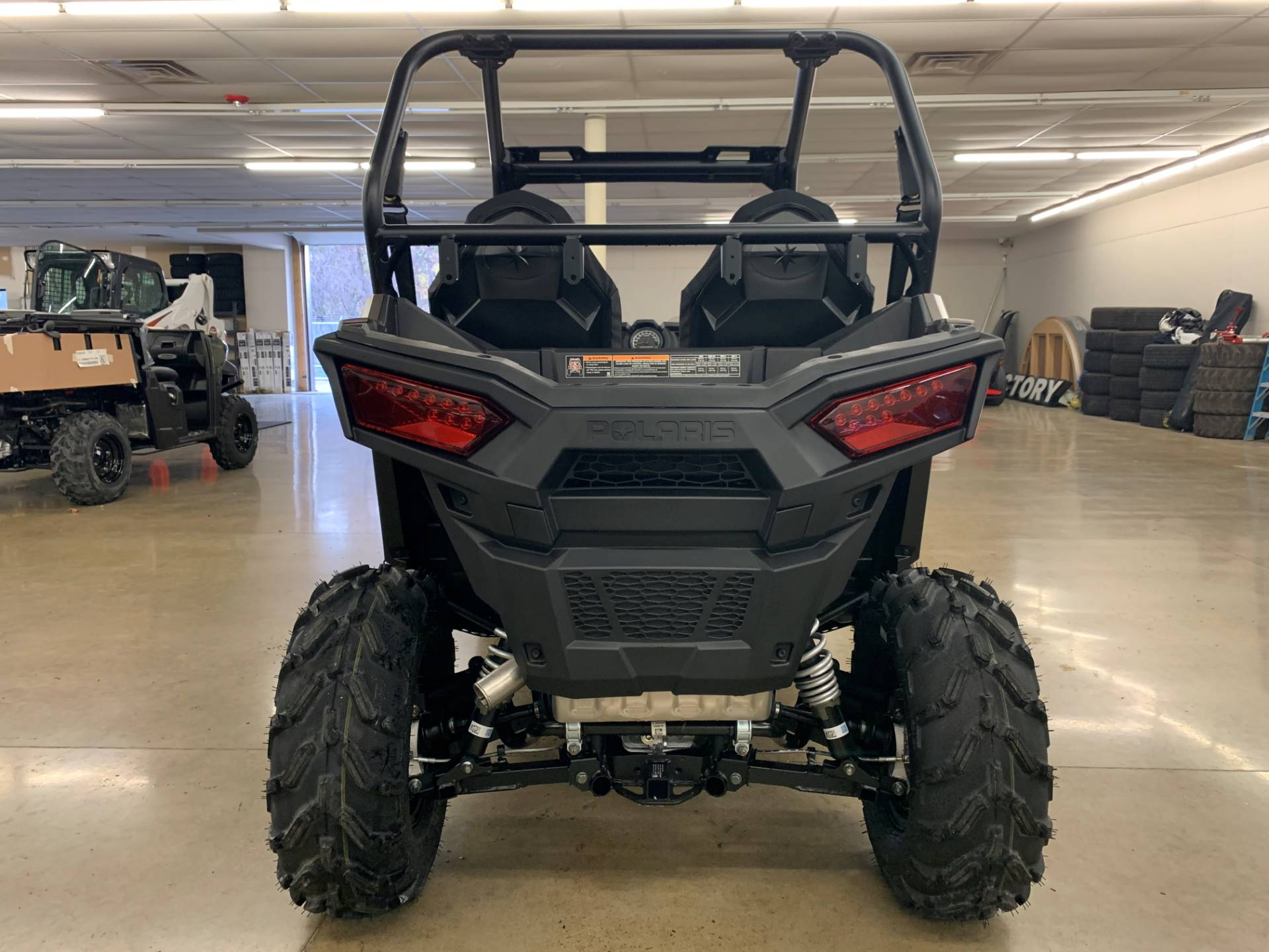 2020 Polaris RZR 900 Premium in Chicora, Pennsylvania - Photo 4