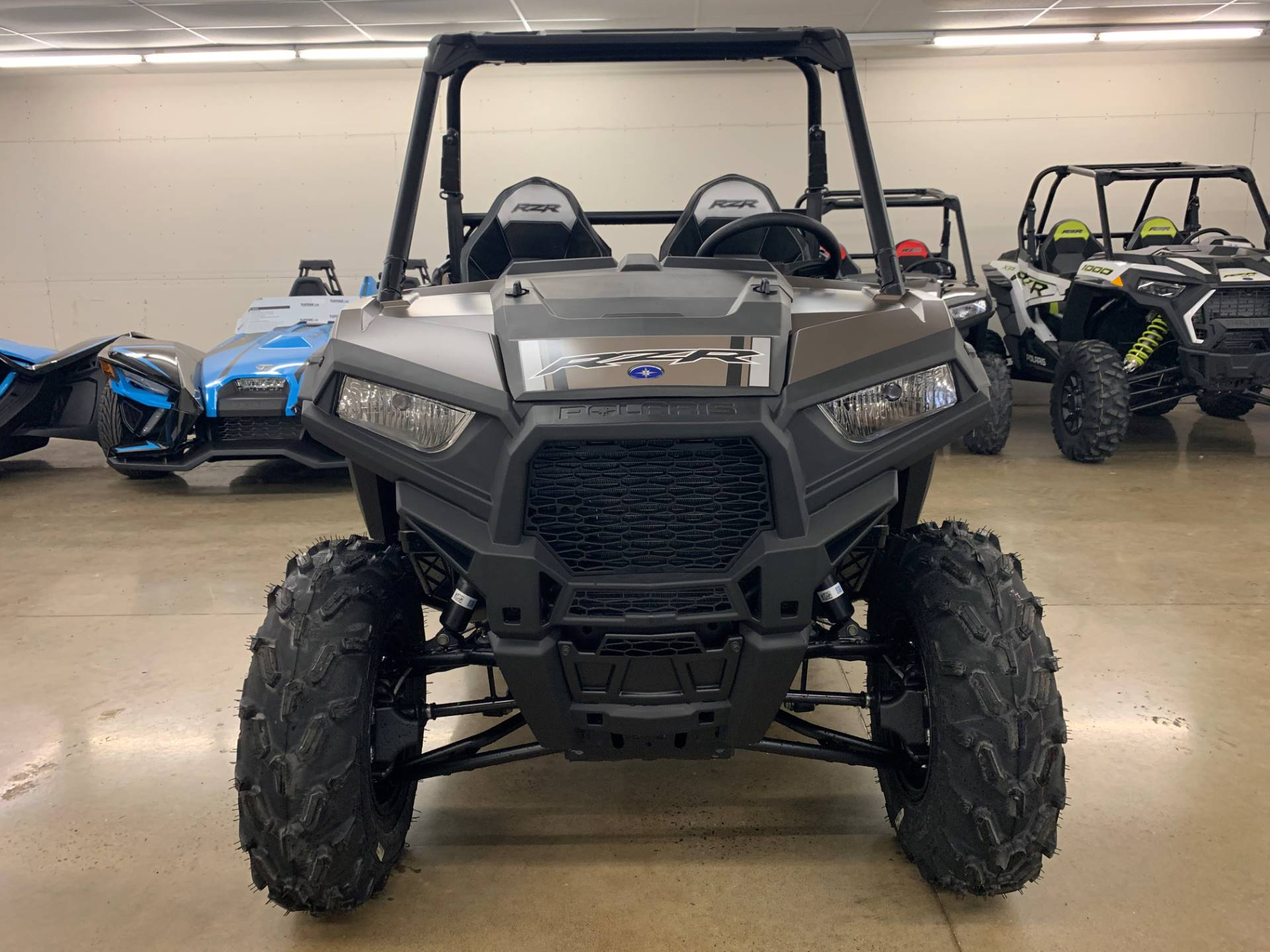 2020 Polaris RZR 900 Premium in Chicora, Pennsylvania - Photo 8