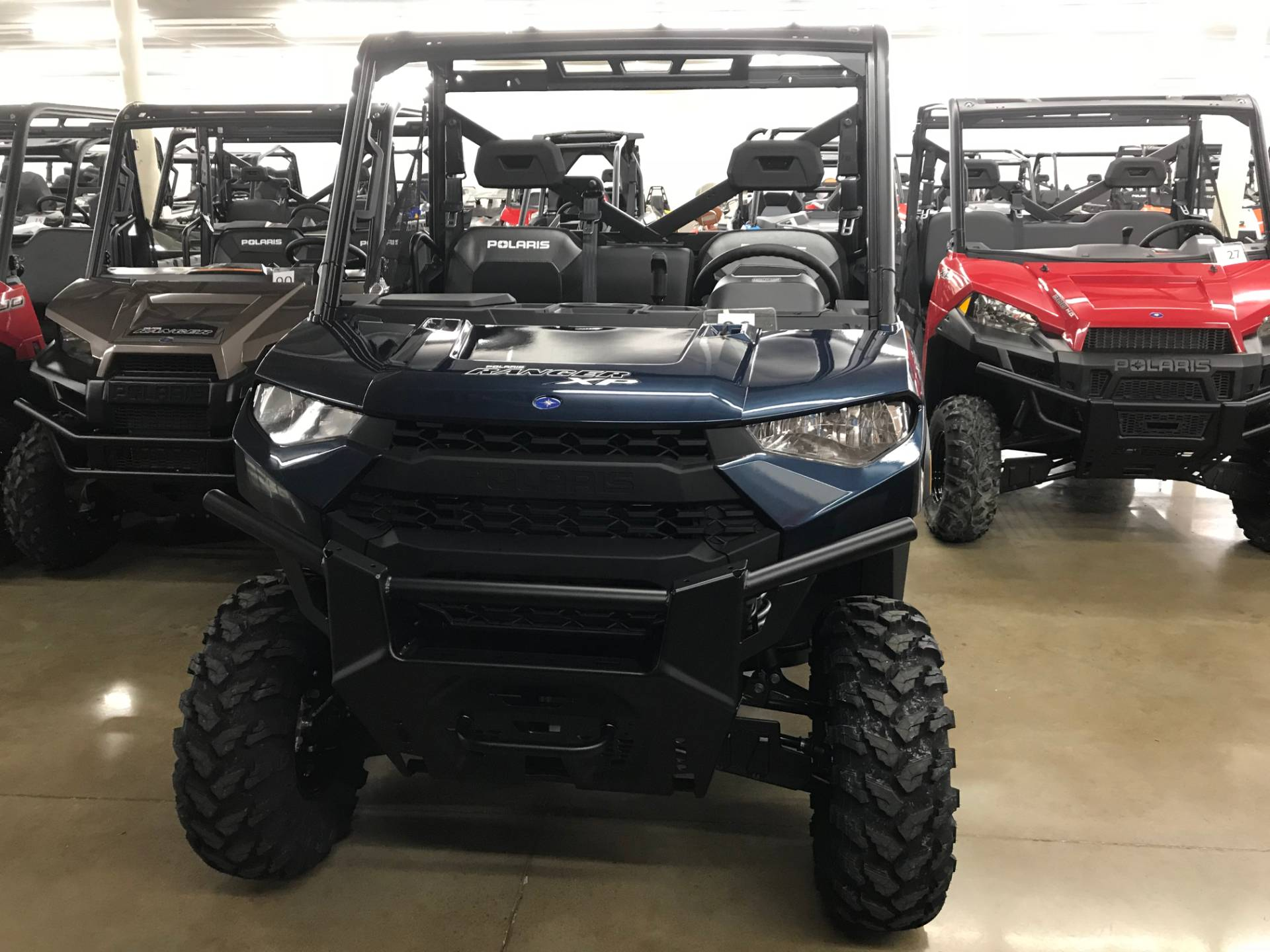 2019 Polaris Ranger XP 1000 EPS Premium in Chicora, Pennsylvania - Photo 3