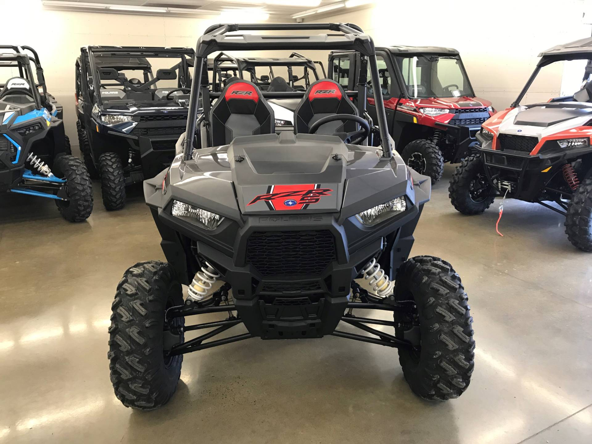 2019 Polaris RZR S 1000 EPS in Chicora, Pennsylvania - Photo 3