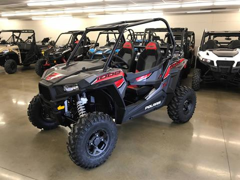 2019 Polaris RZR S 1000 EPS in Chicora, Pennsylvania - Photo 1