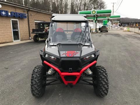 2019 Polaris RZR S 1000 EPS in Chicora, Pennsylvania - Photo 2