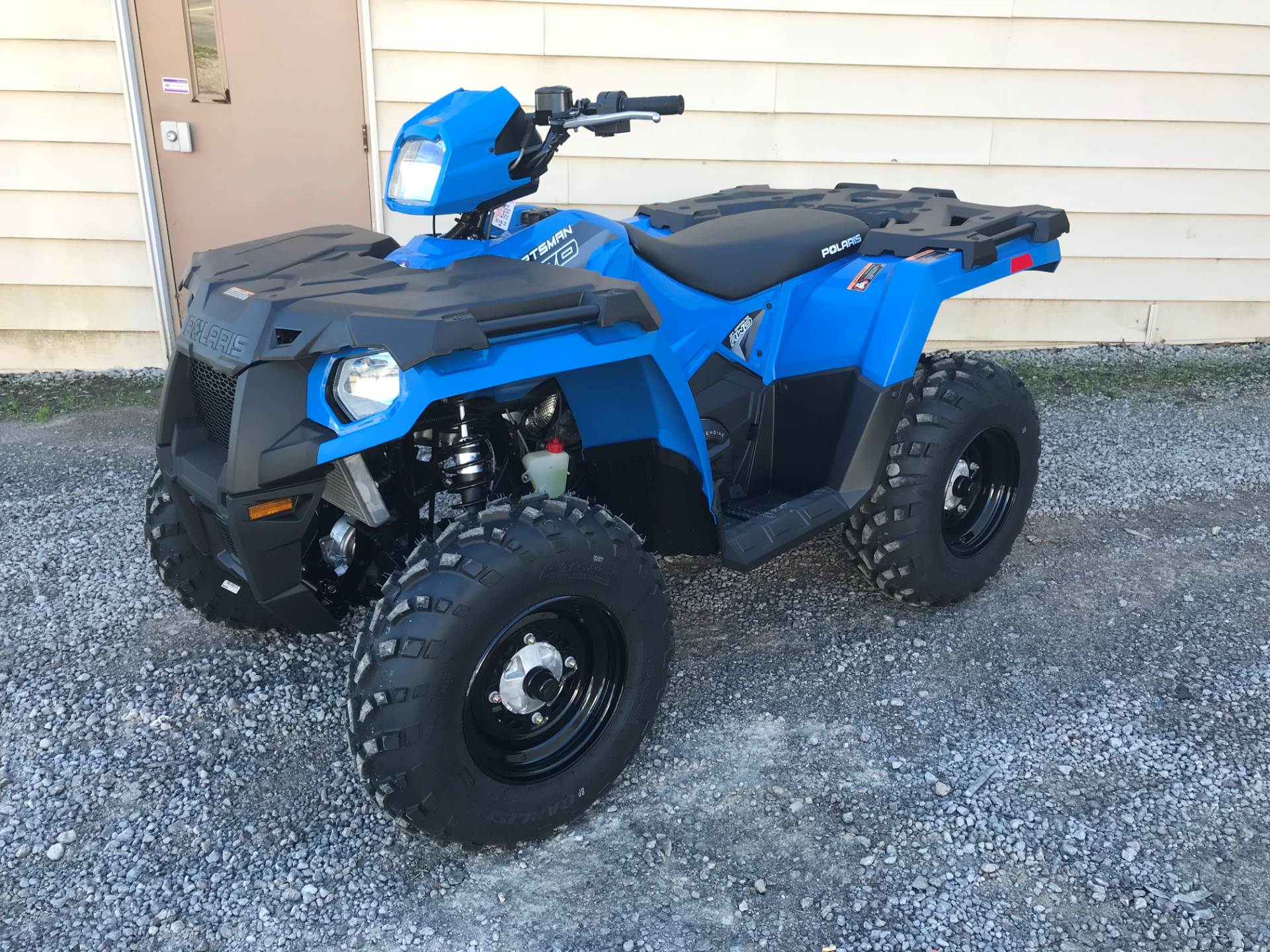2019 Polaris Sportsman 570 EPS in Chicora, Pennsylvania