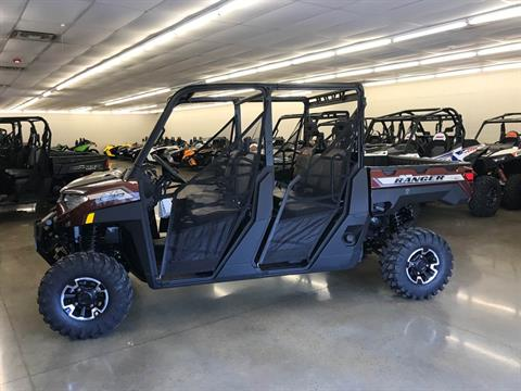 2019 Polaris Ranger Crew XP 1000 EPS 20th Anniversary Limited Edition in Chicora, Pennsylvania