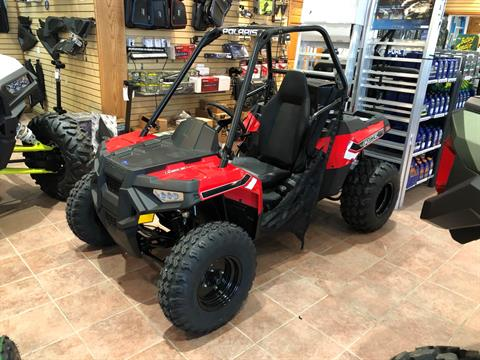 2017 Polaris Ace 150 EFI in Chicora, Pennsylvania