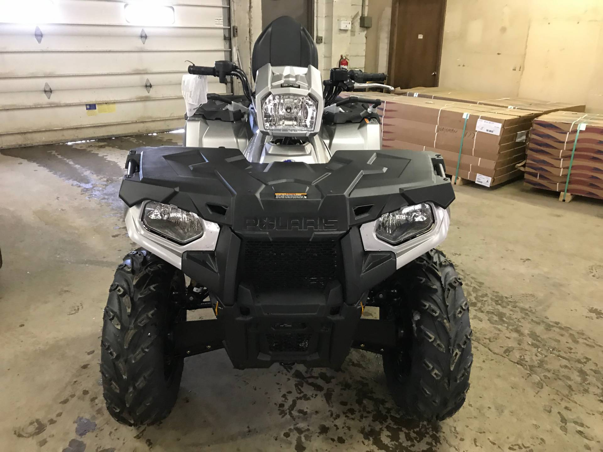 2019 Polaris Sportsman Touring 570 SP in Chicora, Pennsylvania - Photo 2