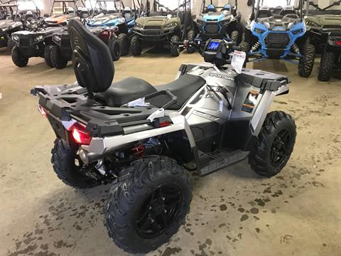 2019 Polaris Sportsman Touring 570 SP in Chicora, Pennsylvania - Photo 4