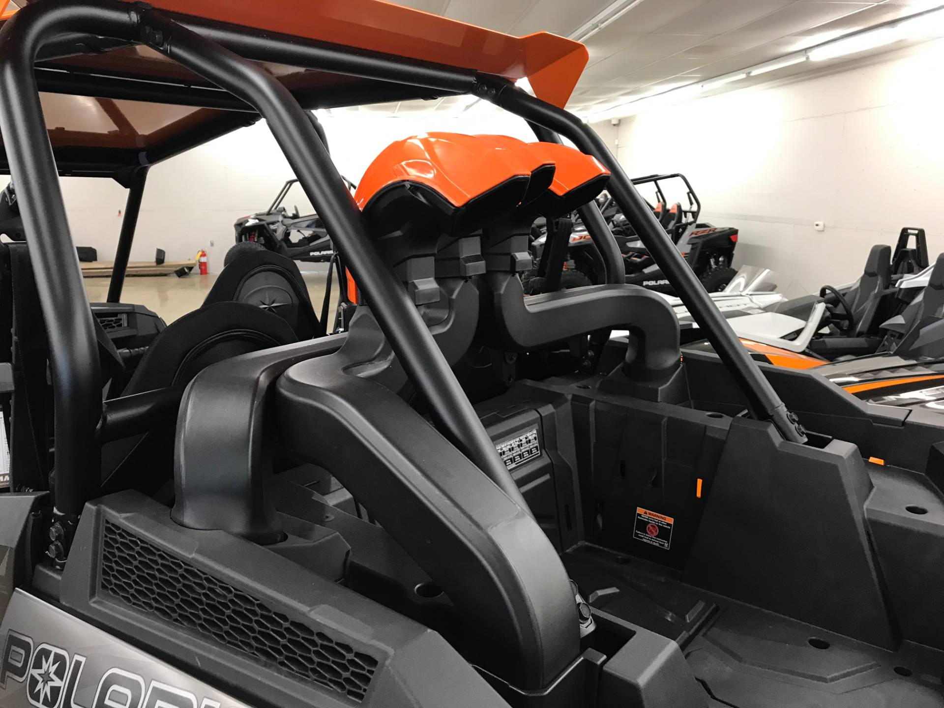 2019 Polaris RZR XP 4 1000 High Lifter in Chicora, Pennsylvania