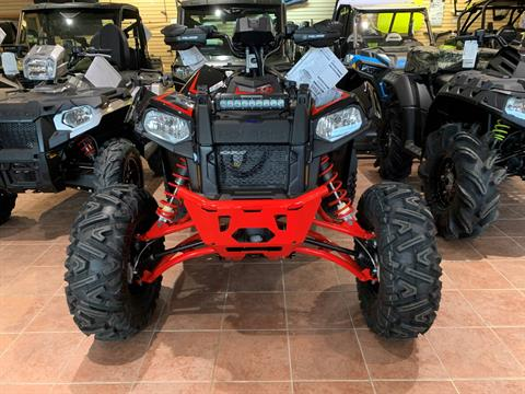 2020 Polaris Scrambler XP 1000 S in Chicora, Pennsylvania - Photo 2