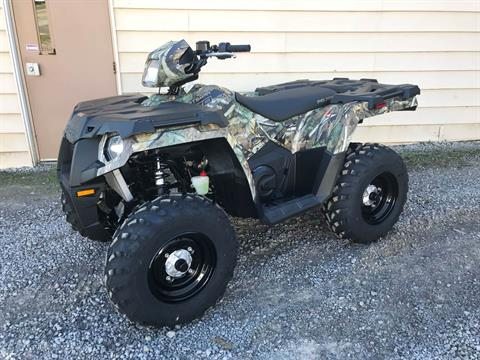 2019 Polaris Sportsman 570 Camo in Chicora, Pennsylvania