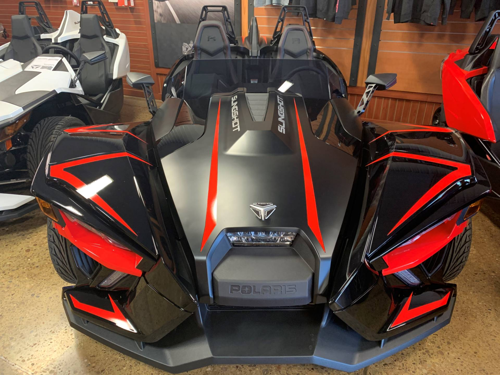 2020 Slingshot Slingshot R in Chicora, Pennsylvania - Photo 2