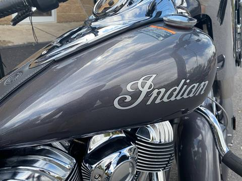 2018 Indian Chief® ABS in Chicora, Pennsylvania - Photo 8