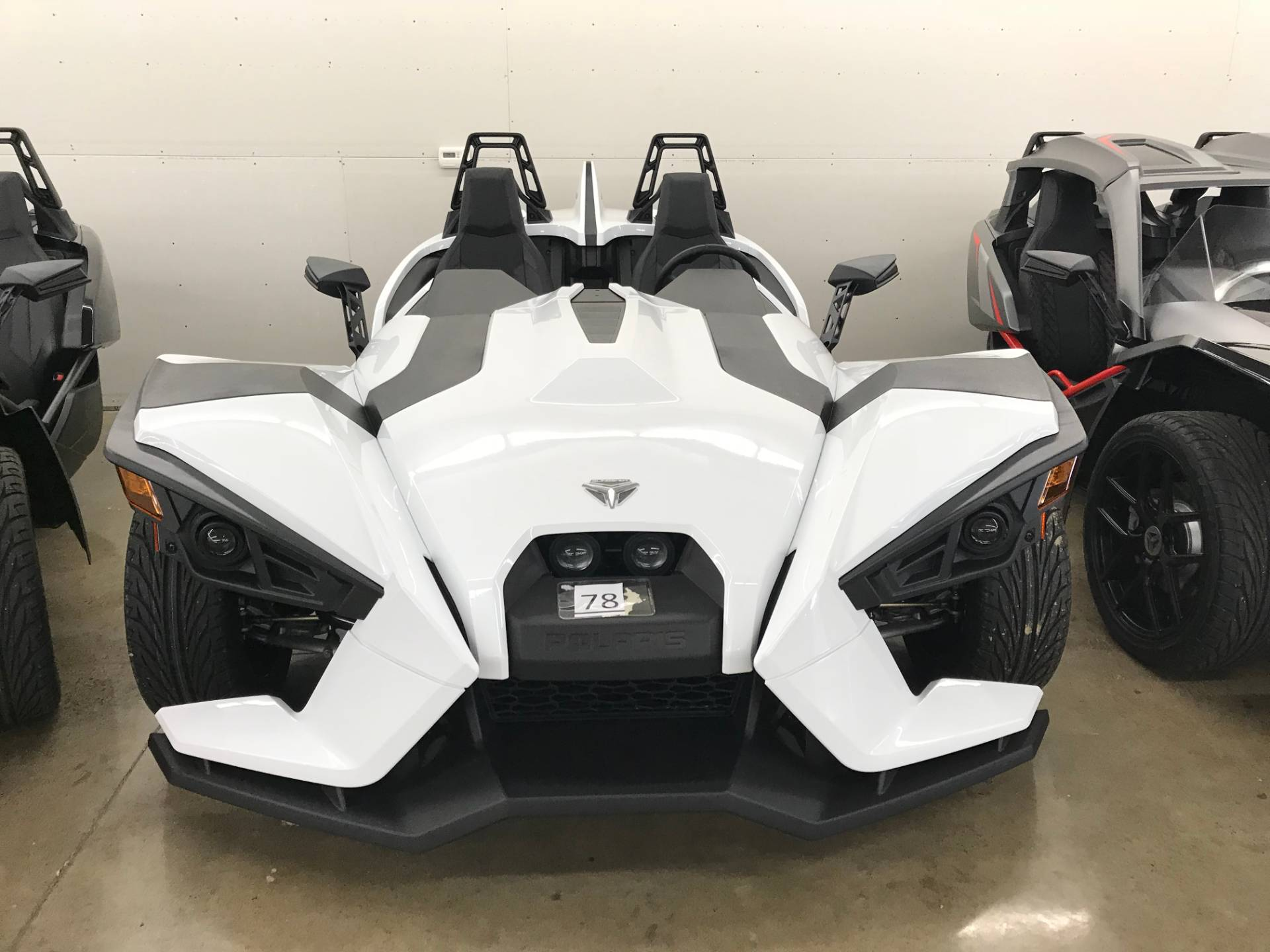2019 Slingshot Slingshot S in Chicora, Pennsylvania - Photo 1