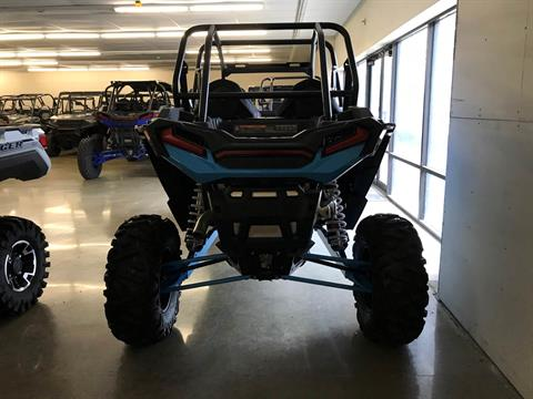 2019 Polaris RZR XP 4 1000 EPS Ride Command Edition in Chicora, Pennsylvania - Photo 4