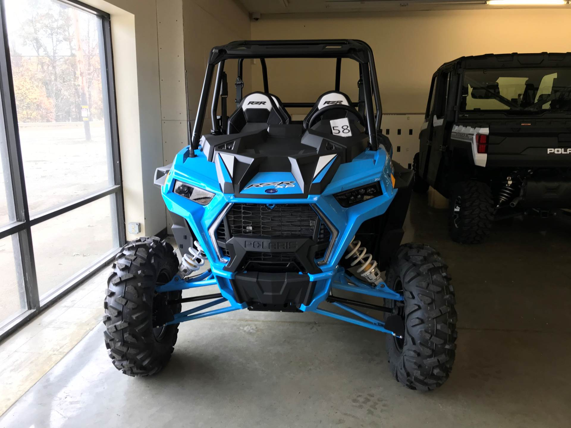 2019 Polaris RZR XP 4 1000 EPS Ride Command Edition in Chicora, Pennsylvania - Photo 5