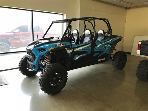 2019 Polaris RZR XP 4 1000 EPS Ride Command Edition in Chicora, Pennsylvania - Photo 6