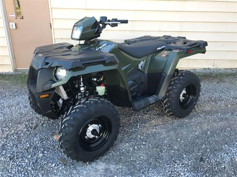 2019 Polaris Sportsman 450 H.O. in Chicora, Pennsylvania