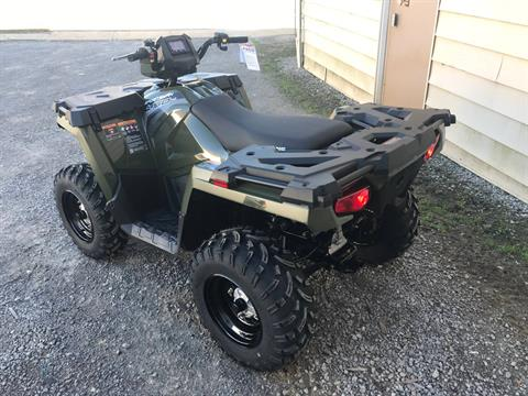 2019 Polaris Sportsman 450 H.O. in Chicora, Pennsylvania - Photo 4