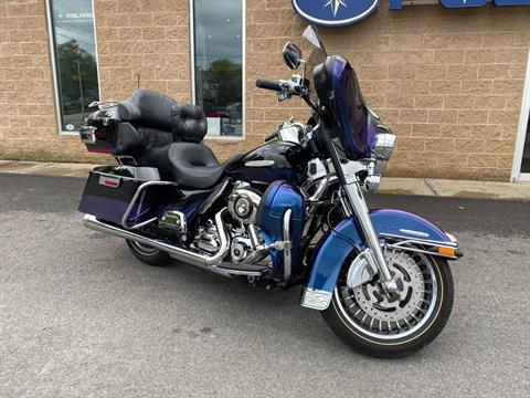 2010 Harley-Davidson Electra Glide® Ultra Limited in Chicora, Pennsylvania - Photo 1