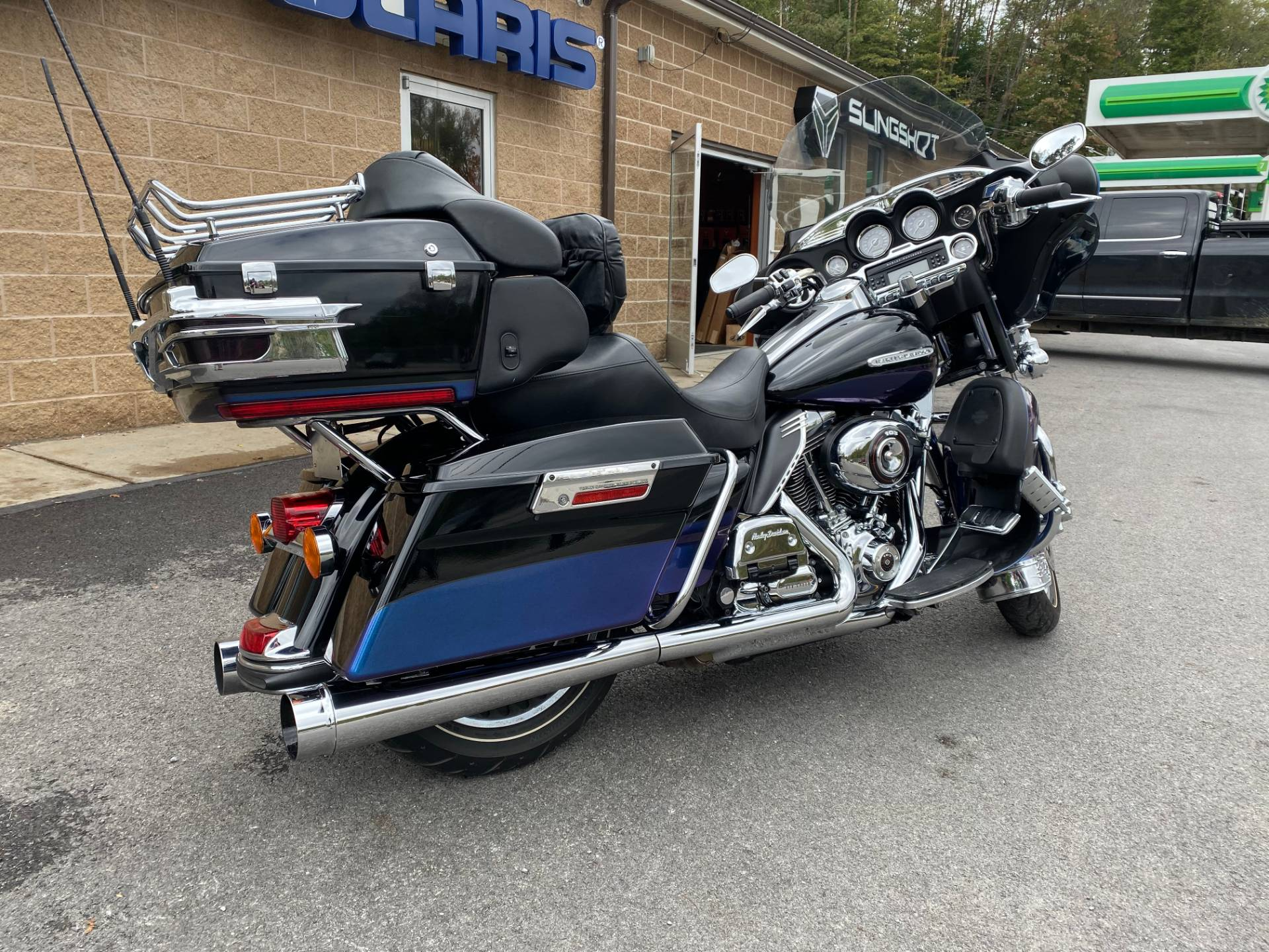 2010 Harley-Davidson Electra Glide® Ultra Limited in Chicora, Pennsylvania - Photo 3
