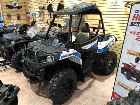 2018 Polaris Ace 570 EPS in Chicora, Pennsylvania