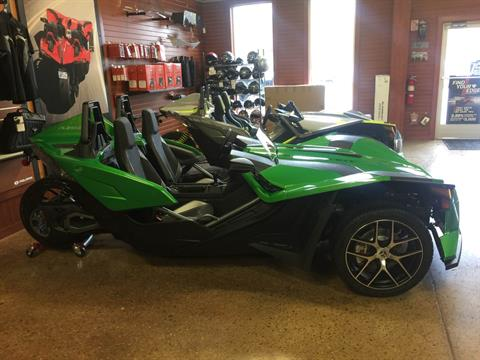 2018 Slingshot Slingshot SL Icon Series in Chicora, Pennsylvania