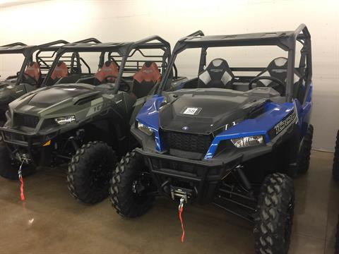 2018 Polaris General 1000 EPS Premium in Chicora, Pennsylvania