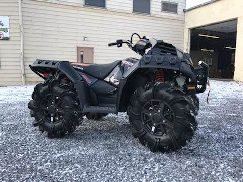 2018 Polaris Sportsman XP 1000 High Lifter Edition in Chicora, Pennsylvania