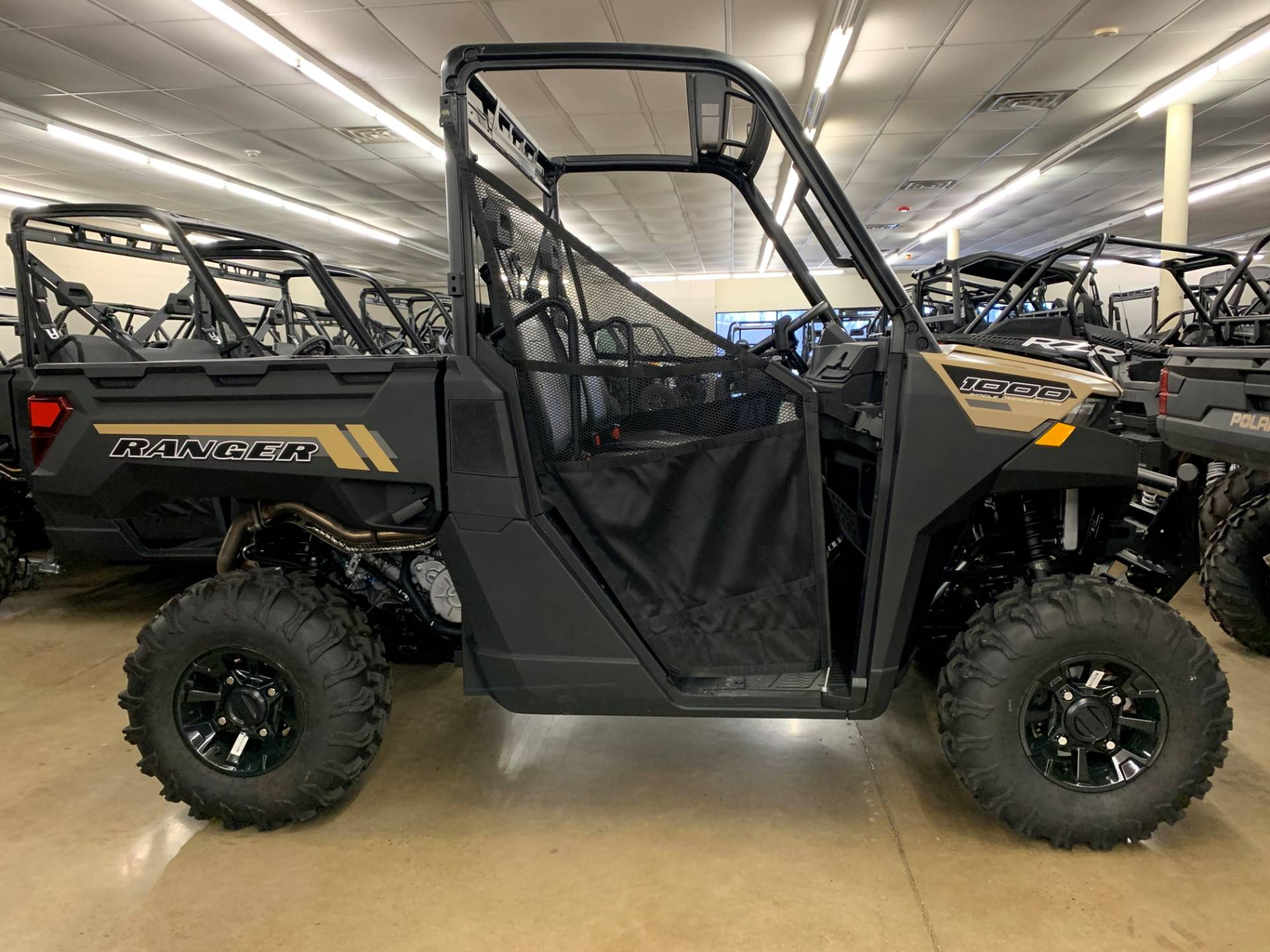 2020 Polaris Ranger 1000 Premium in Chicora, Pennsylvania - Photo 6