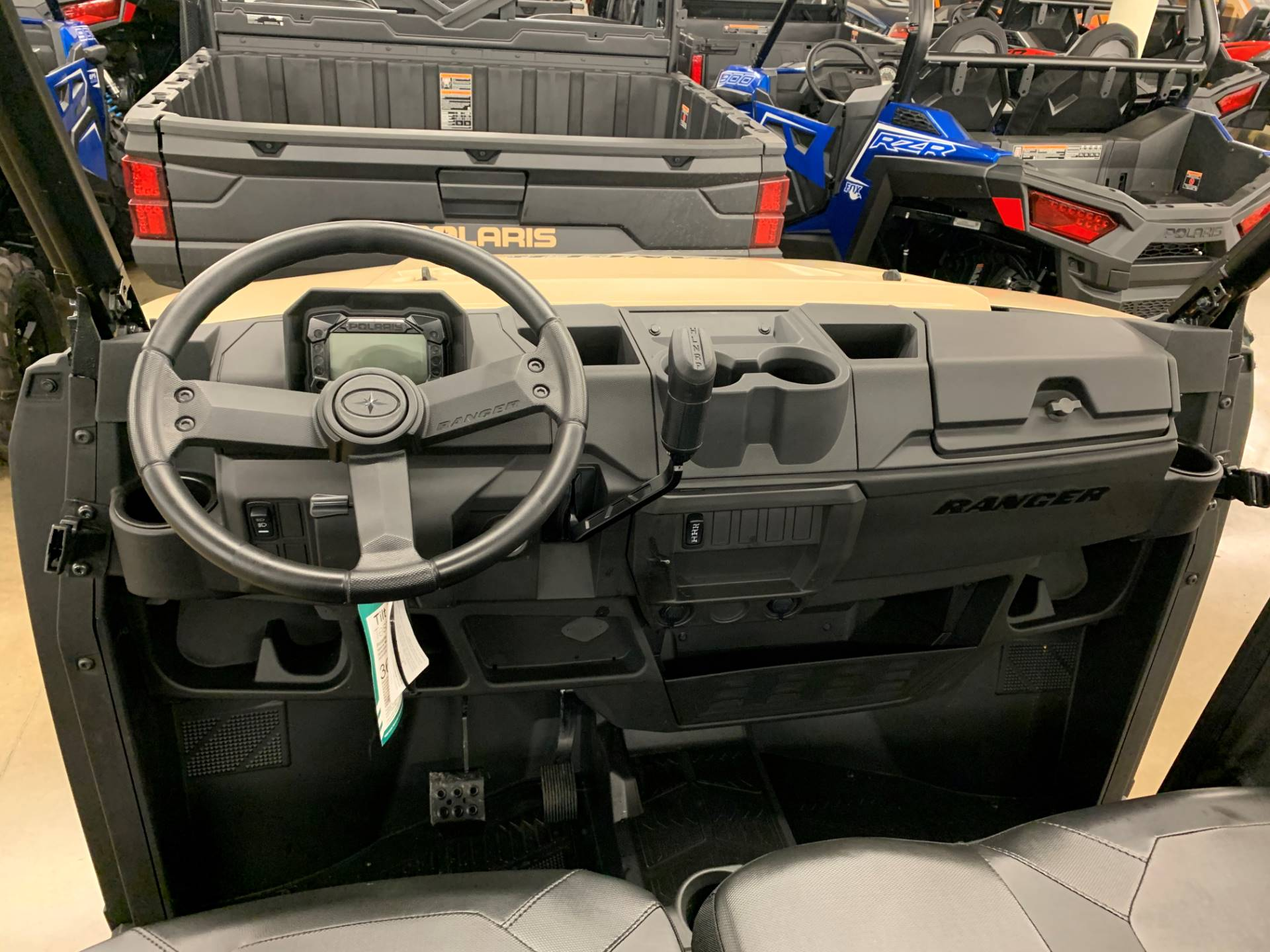 2020 Polaris Ranger 1000 Premium in Chicora, Pennsylvania - Photo 8