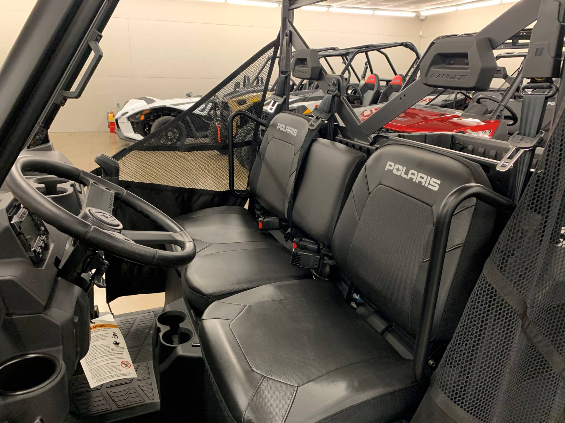 2020 Polaris Ranger 1000 Premium in Chicora, Pennsylvania - Photo 9