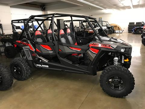 2019 Polaris RZR S4 1000 EPS in Chicora, Pennsylvania - Photo 2