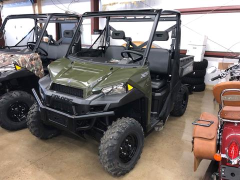 2018 Polaris Ranger XP 900 EPS in Chicora, Pennsylvania