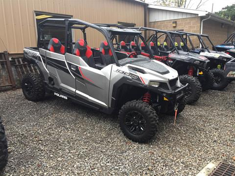 2017 Polaris General 4 1000 EPS in Chicora, Pennsylvania