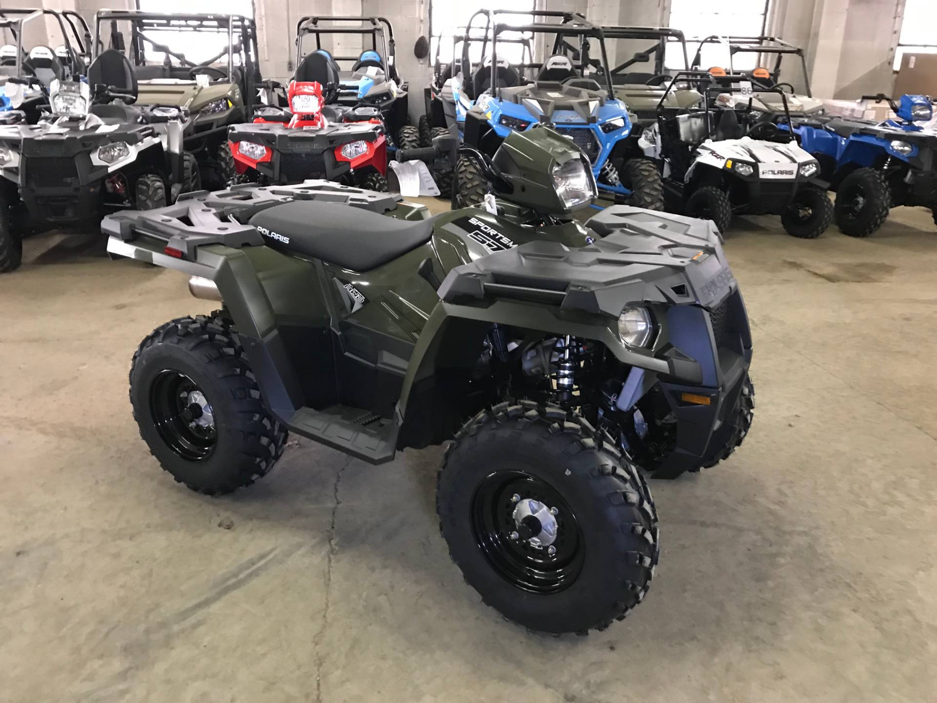 2019 Polaris Sportsman 570 in Chicora, Pennsylvania - Photo 1