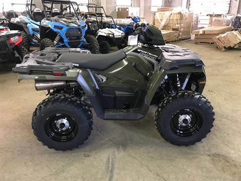 2019 Polaris Sportsman 570 in Chicora, Pennsylvania - Photo 2