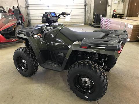 2019 Polaris Sportsman 570 in Chicora, Pennsylvania - Photo 5
