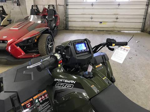 2019 Polaris Sportsman 570 in Chicora, Pennsylvania - Photo 6