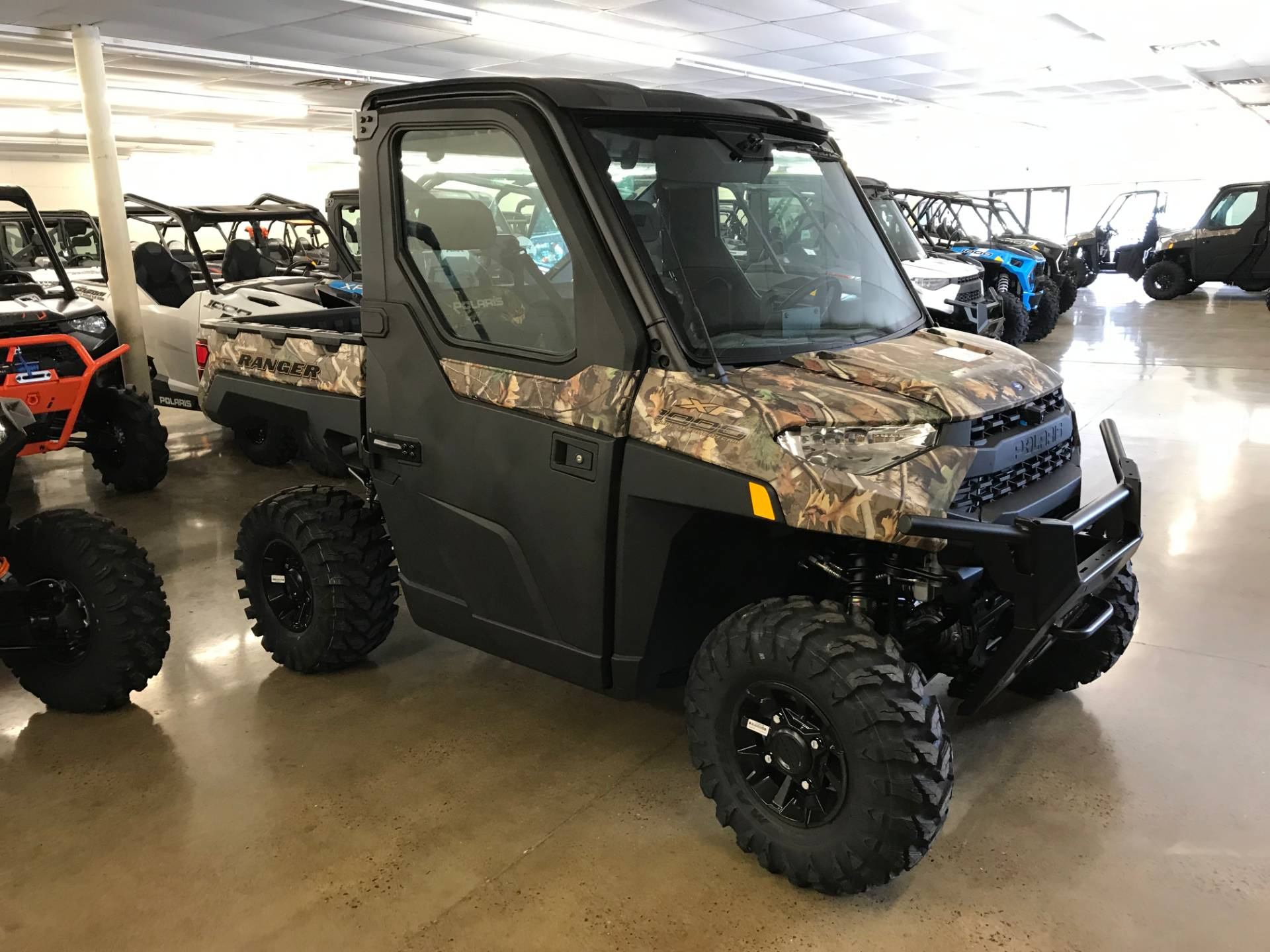 2019 Polaris Ranger XP 1000 EPS Northstar Edition Ride Command in Chicora, Pennsylvania - Photo 1