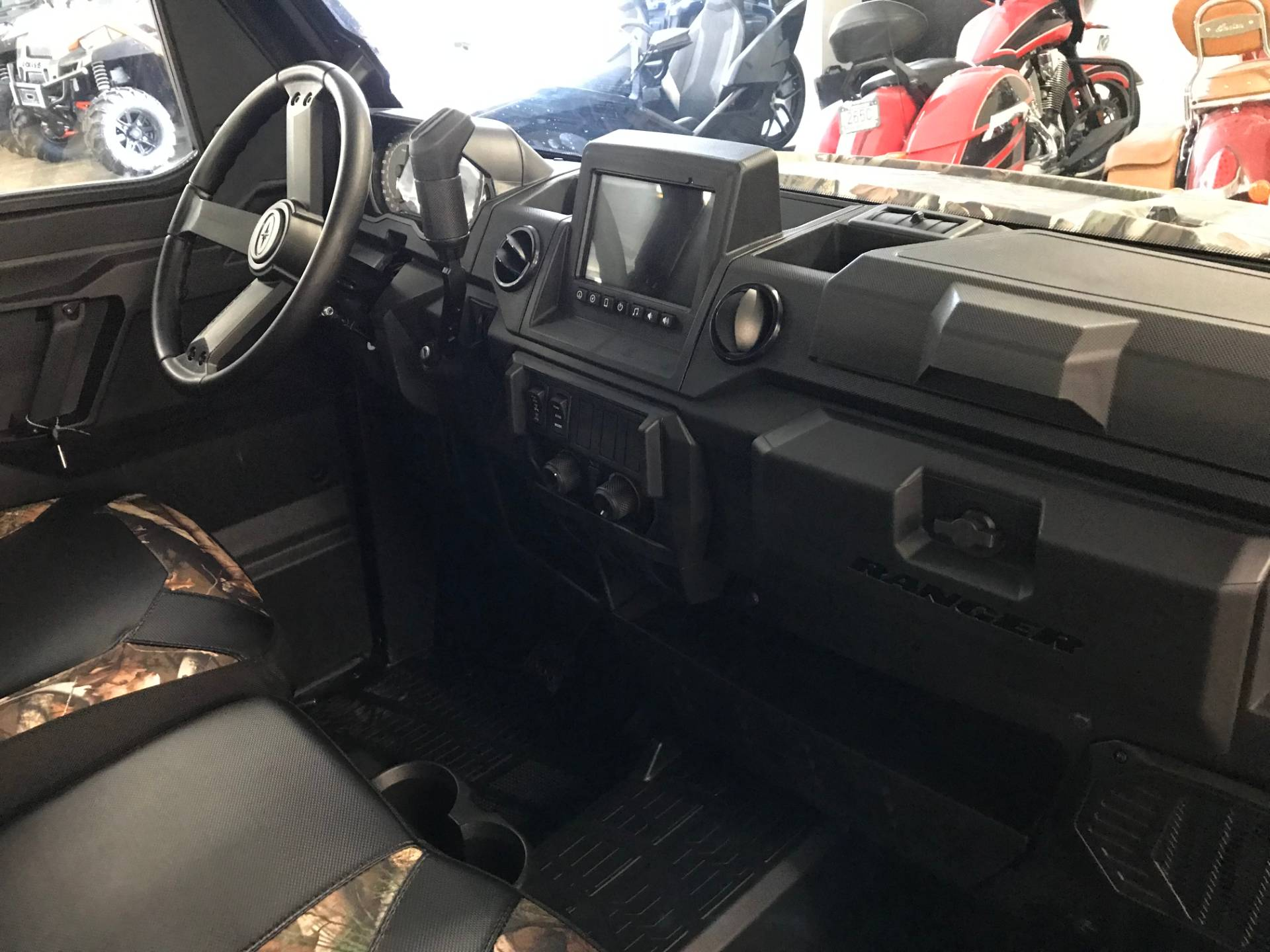 2019 Polaris Ranger XP 1000 EPS Northstar Edition Ride Command in Chicora, Pennsylvania - Photo 7