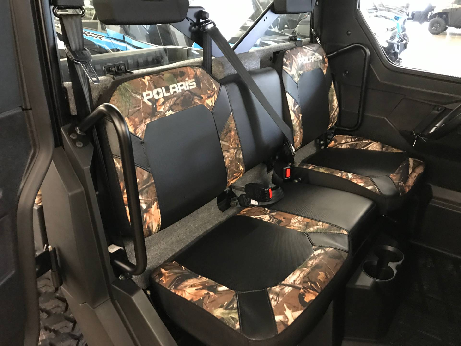 2019 Polaris Ranger XP 1000 EPS Northstar Edition Ride Command in Chicora, Pennsylvania - Photo 8