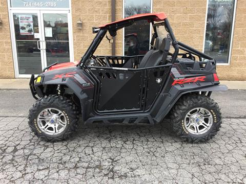 2014 Polaris RZR® 800 XC Edition in Chicora, Pennsylvania