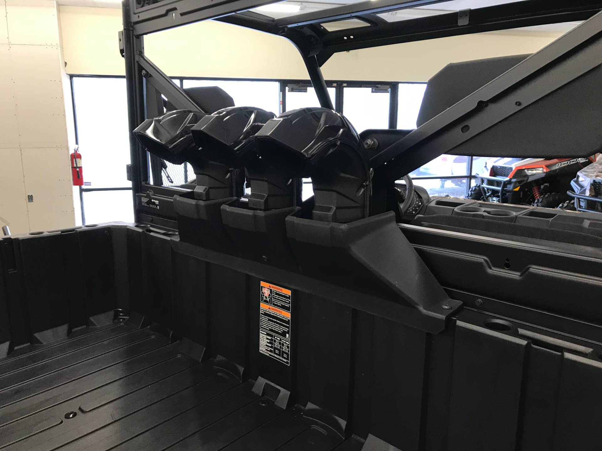 2019 Polaris RANGER XP 1000 EPS Back Country Limited Edition in Chicora, Pennsylvania - Photo 7