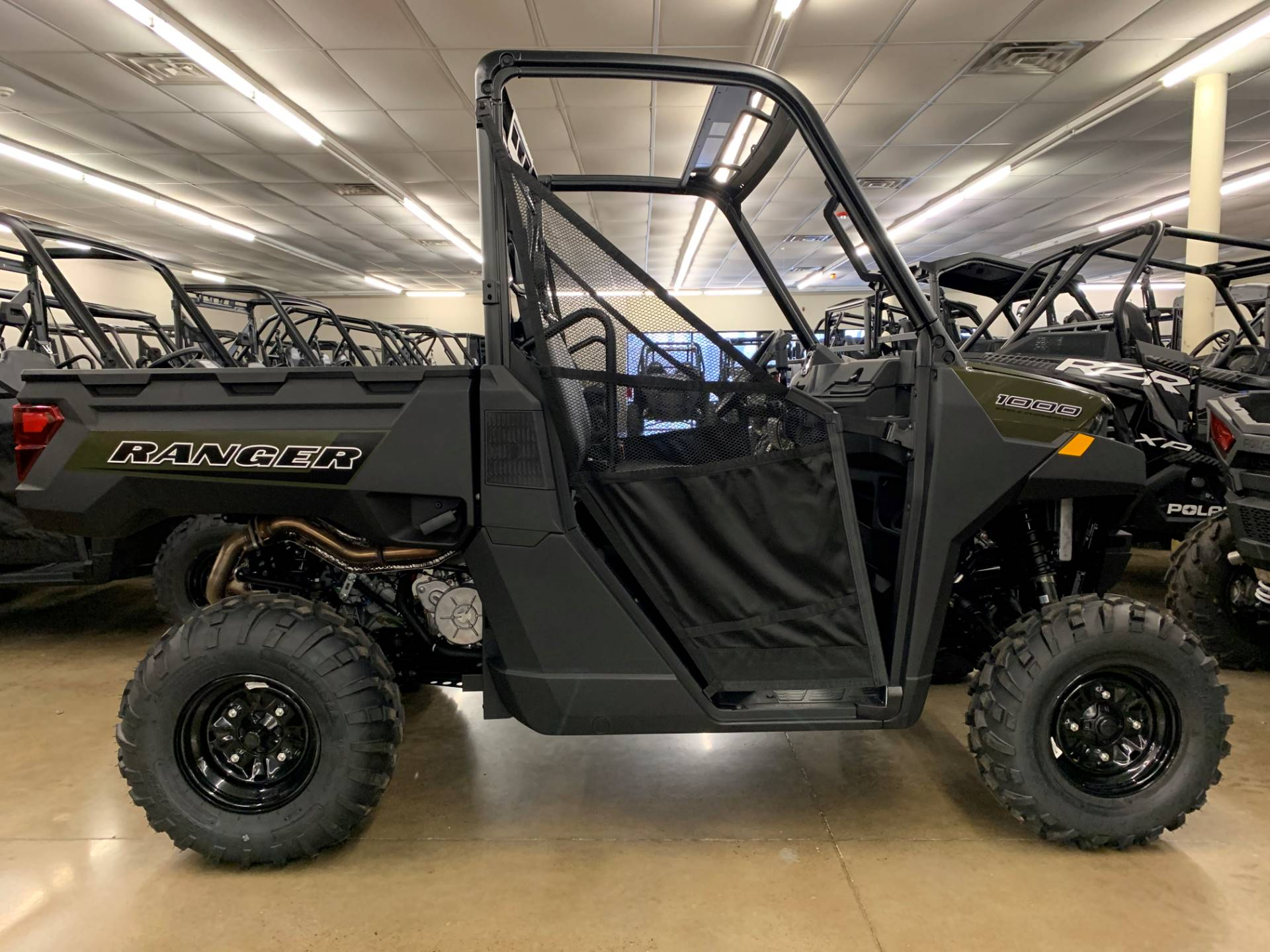 2020 Polaris Ranger 1000 in Chicora, Pennsylvania - Photo 2