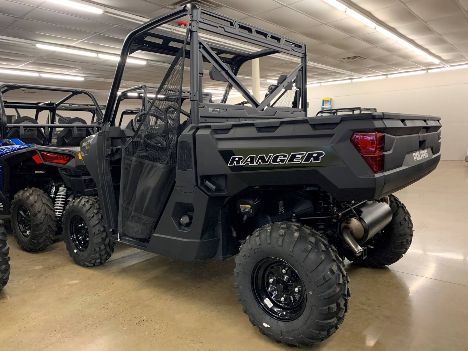 2020 Polaris Ranger 1000 in Chicora, Pennsylvania - Photo 6