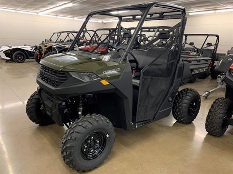 2020 Polaris Ranger 1000 in Chicora, Pennsylvania - Photo 8